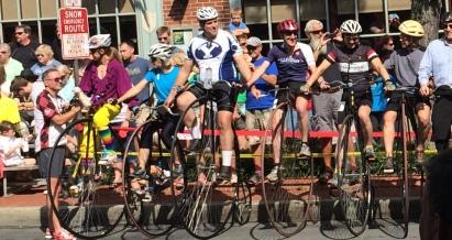 ready riders